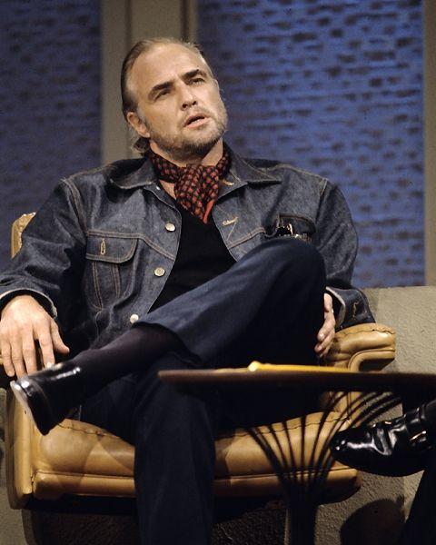 """Love Survives: Miko Brando: """"my father Marlon Brando died a broken man"""""""