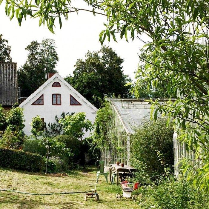 Mandelmanns trädgårdar | Ida Magntorn