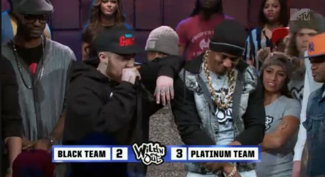nick cannon's wild n out | Nick Cannon Presents Wild 'N Out Ep 2: Mac Miller Gets at Nick Cannon ...