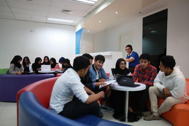 sekolah bisnis -Pentingnya Peran Komunikasi Pemasaran Terpadu Bagi Bisnis Mahasiswa EBS