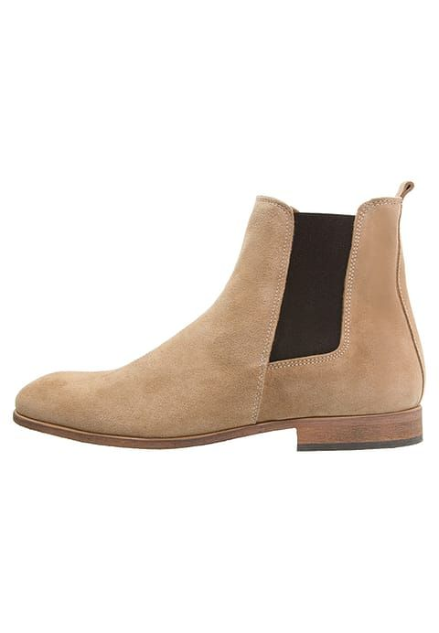 Zign Boots - beige for £74.99 (04/01/17) with free delivery at Zalando