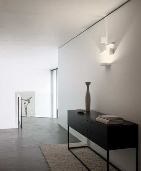 General lighting   Wall-mounted lights   Set   Vibia   Xuclà. Check it out on Architonic