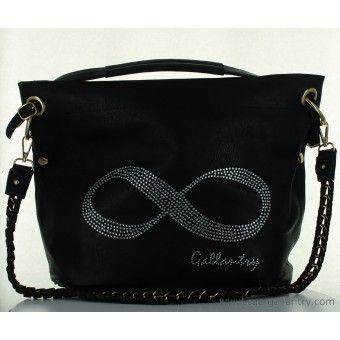Collection sac seau & strass de la boutique Sac Gallantry - La maroquinerie à petits prix