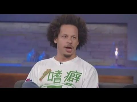 Eric Andre on Chelsea Show