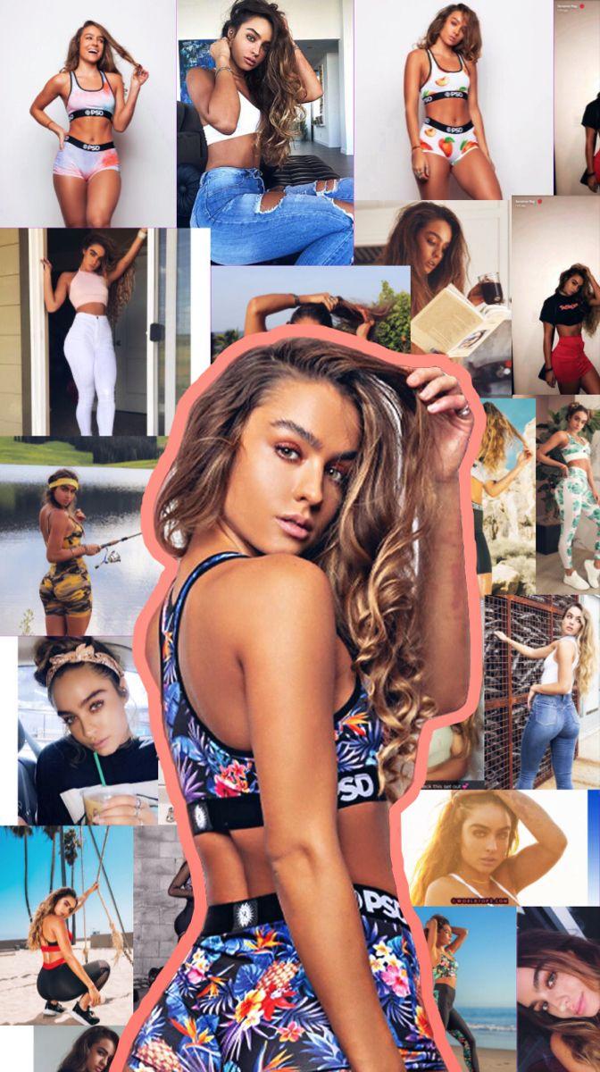 Sommer Ray Wallpaper Iphone : sommer, wallpaper, iphone, Sommer, Wallpaper, Swimwear,, Fashion,, Bikinis