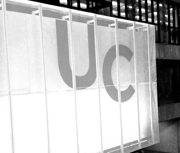 The UC, the centre of campus!