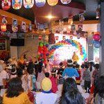 Paket Ultah Anak KFC Chaki Birthday Party