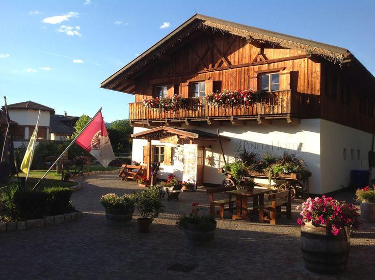 Stay: Pineta Naturalmente Hotels nel Coredo, Trentino - Alto Adige. Un posto fantastico per dedicare qualche giorno al relax!