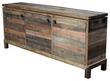 Stowe Sideboard rustic-buffets-and-sideboards