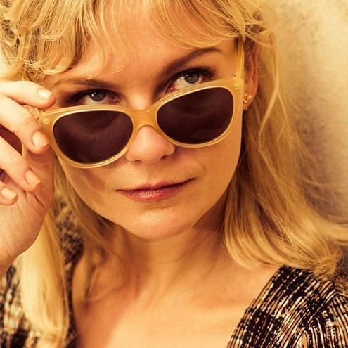 """Have you seen """"The two faces of January""""? @kirstendunst_official wore a famour pair of @lgrworld Sunglasses during many scenes of the movie. Take a look at our selection of L.G.R. on FINAEST.COM at http://finaest.com/designers/l-g-r  #finaest #worldwide #shoppingonline #onlineshop #madeinitaly #handmade #lgrsunglasses #lgr #sunglasses #womanstyle #womansunglasses #kirstendunst #thetwofacesofjanuary #lgrforvip #originality #creativity #uniqueness #quality #excellence #elegance #style…"""