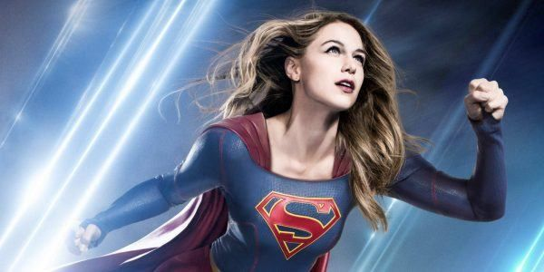 Supergirl Season 3: Brainiac 5 to Make First Appearance When Series Returns