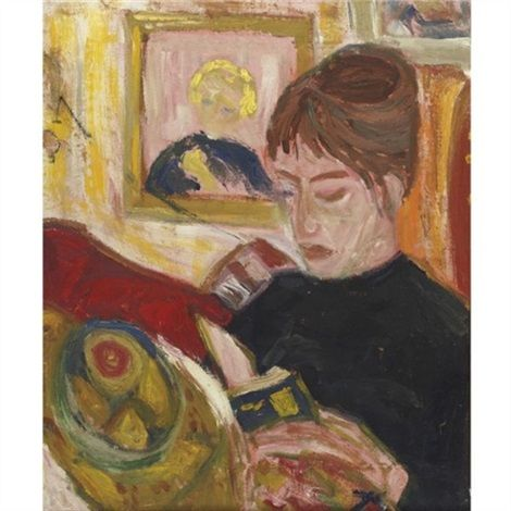 View past auction results for William HenryJohnson on artnet