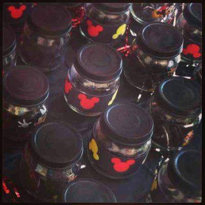 Reciclar frascos de Gerber - Bebés de Agosto 2013 !!! - BabyCenter