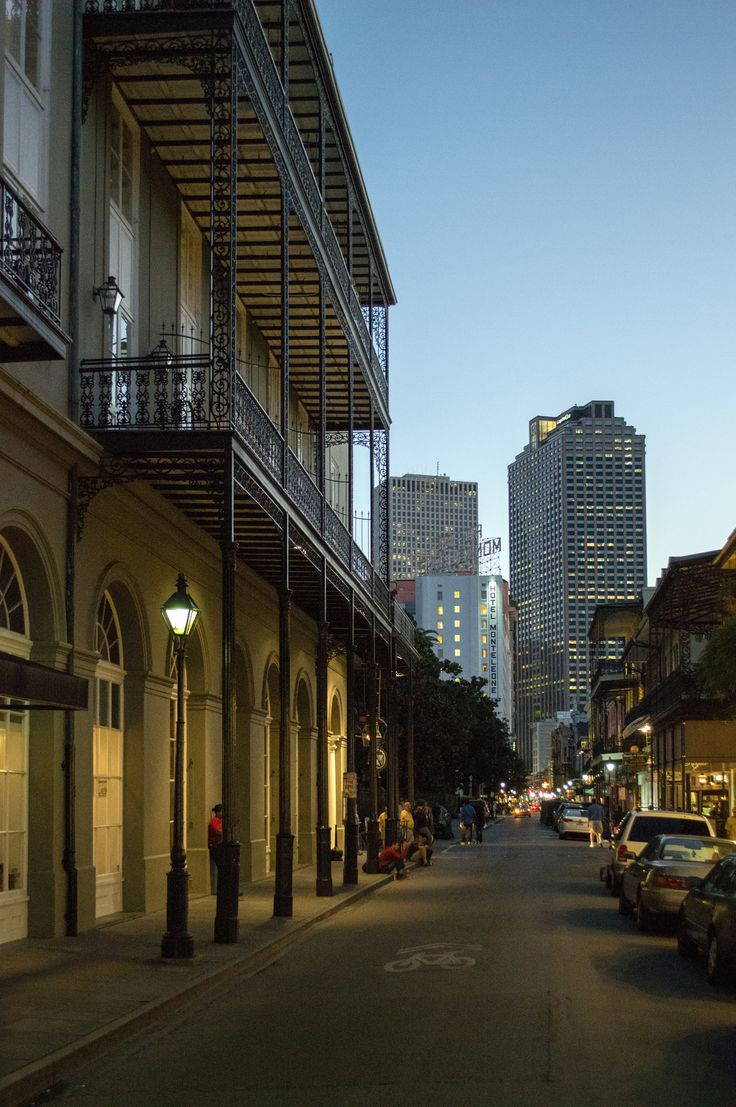 New Orleans - Eating and exploring NOLA - Click to read what we got up to