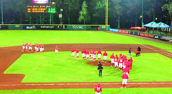 Ayer se realizó una asamblea para tocar el tema de los mexicoamericanos que juegan en la Liga Mexicana De Béisbol, sin embargo este asunto no se tocó debido a la molestia de los Diablos, Tigres Y Sultanes.  Tras este suceso dichos tres equipos no participarían en la temporada 2017 de la LMB, pero será hasta el 15 de noviembre que se decidirá si estas tres novenas, más Oaxaca, abandonan la liga, así lo mencionó el presidente de la liga, Plinio Escalante.  Hasta el momento son 12 equipos que…