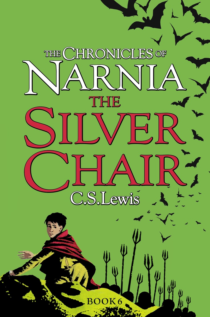 The silver chair bbc - The Silver Chair Uk Paperback Edition With Cover And Interior Art By Pauline Baynes
