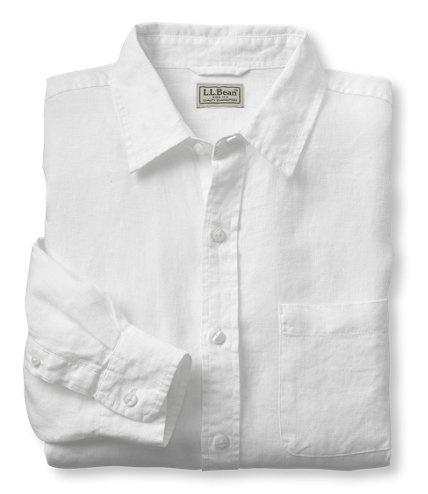 Seacoast Shirt, Linen: Casual | Free Shipping at L.L.Bean