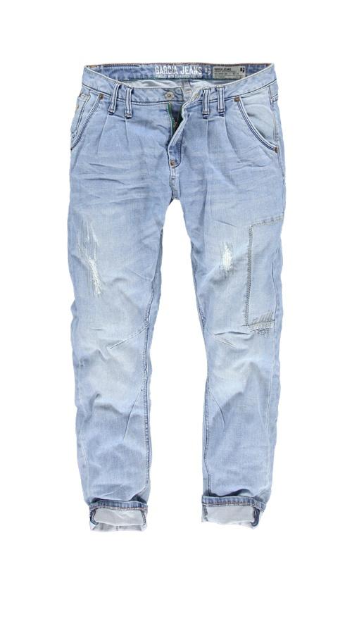 Jeans Garcia B30311 CHIODO WOMEN 339 Sky bleach