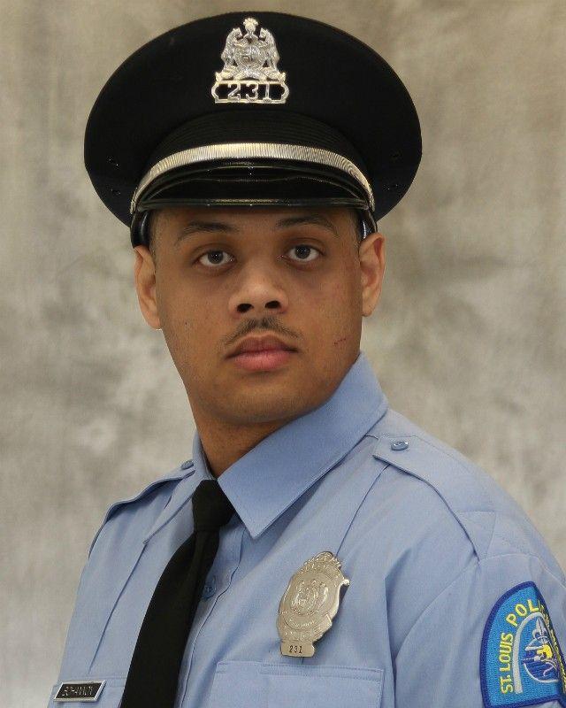 Police Officer Tamarris Leon Wesley Bohannon Police Officer Police Police Officer Shot