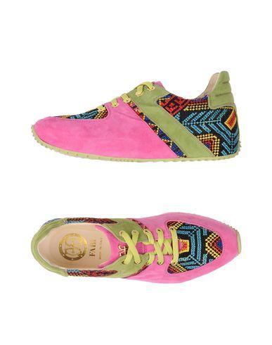 FABI Low Sneakers & Tennisschuhe