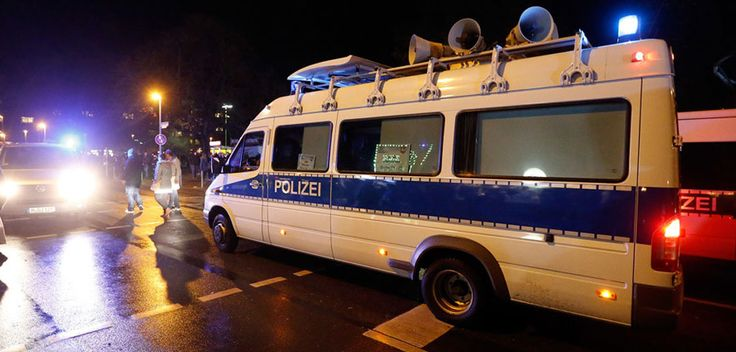 A friendly game between the German and Dutch national teams in Hannover has been cancelled, German media report, citing police sources. The stadium is being evacuated.
