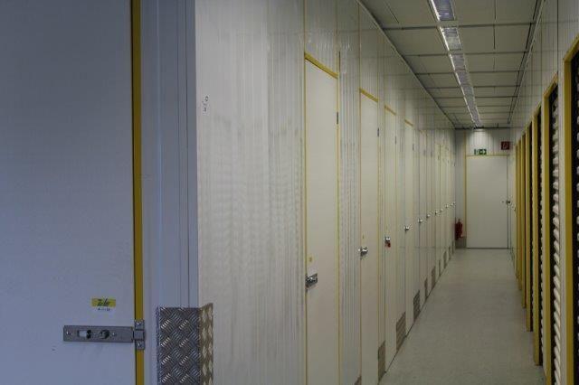 Self Storage Partner München