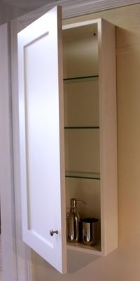 Cabinet @  R1 285.00 Dimensions: 900 x 400 x 140mm