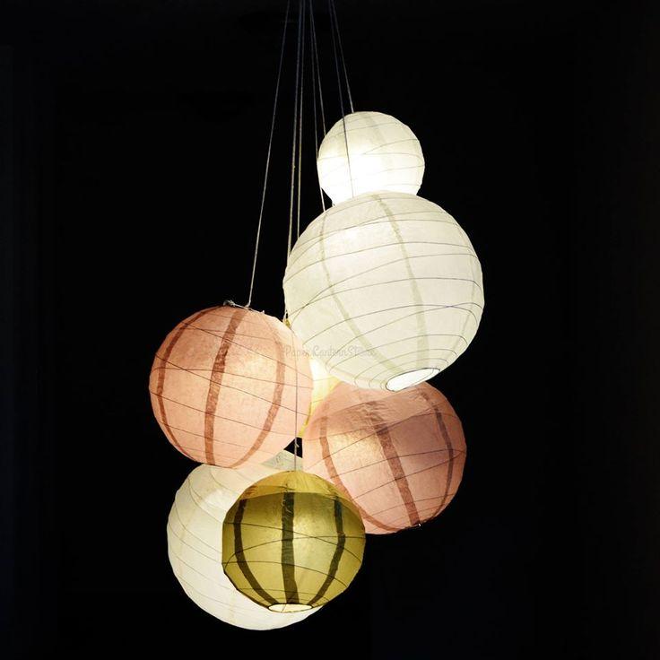 195 best lanterns by paper lantern store images on pinterest
