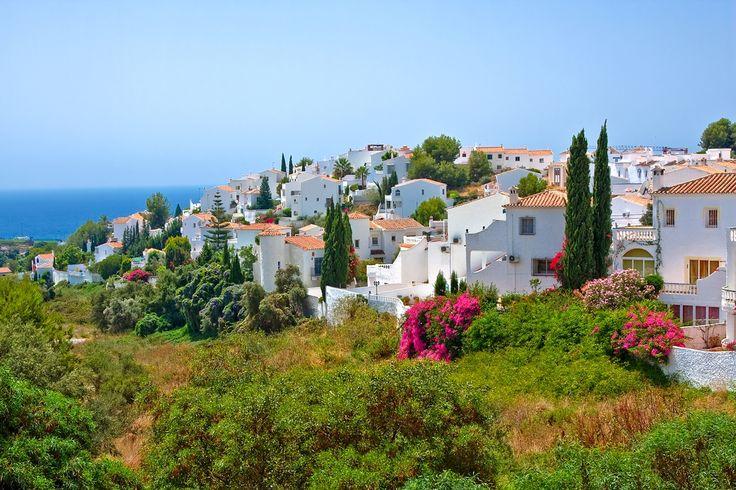 Badespaß für die ganze Familie an der Costa del Sol #Spanien #spain