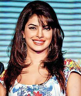 actor Priyanka Chopra