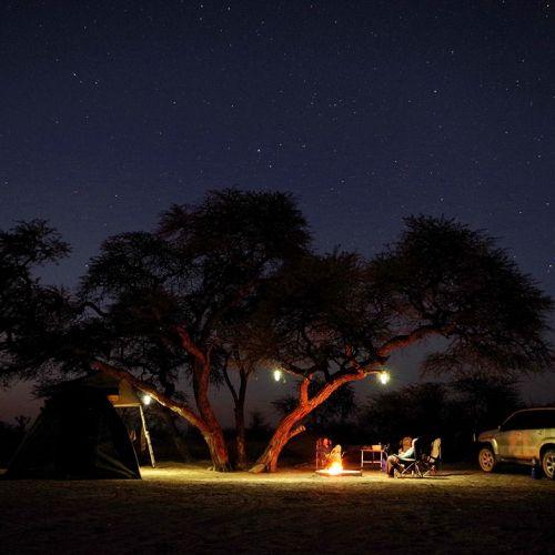 The Botswana Way