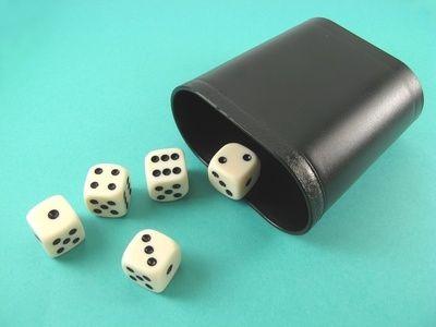 Yahtzee Game Rules