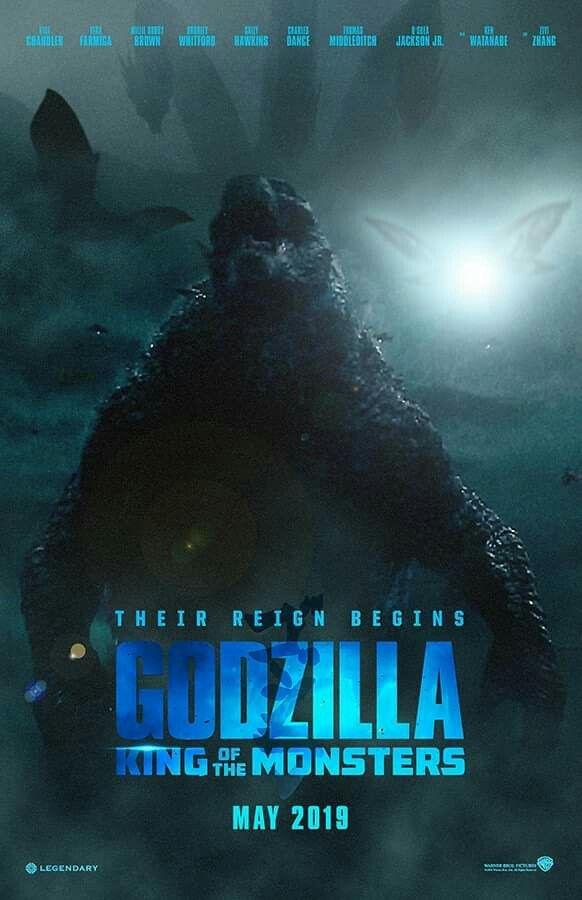 Pin by Jozeph C  J  Jr  on Godzilla/Ultraman/Kaiju in 2019