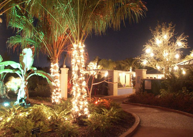 Garden Lighting ~ Glancing Garden Lights Decoration Artworks: Glorious How  To Hang
