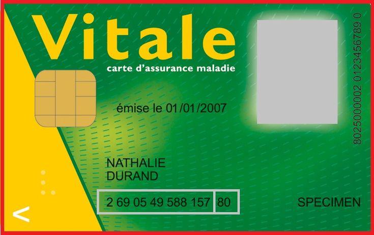 Numéro de Sécurité Sociale (NIR) : Clé, numéro perdu, structure...