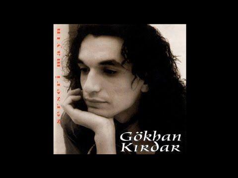Gökhan Kırdar - Yerine Sevemem/I Can't Love Other Than You - L1 - 1994 (info@gokhankirdar.info) - YouTube