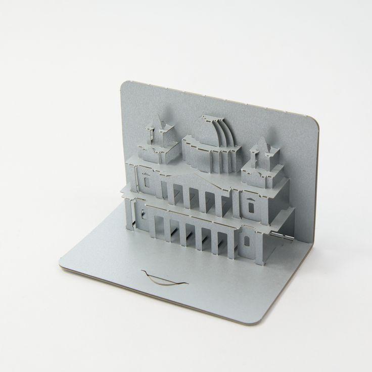15 best FoldForm MINI business card images on Pinterest | Business ...
