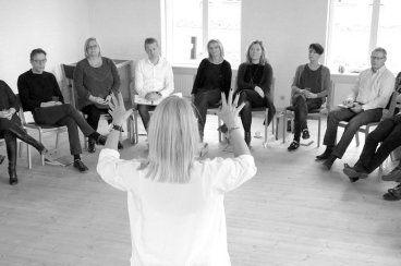 Personlig udvikling i fællesskab med Bladbjerg Kibsgaard