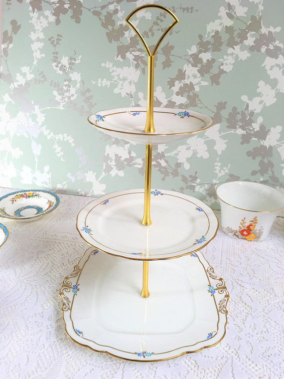 Image Result For Royal Albert One Tier Cake Stand