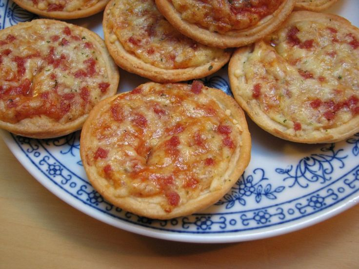 Wagner Pizza Original Piccolinis Salami, Impression 14