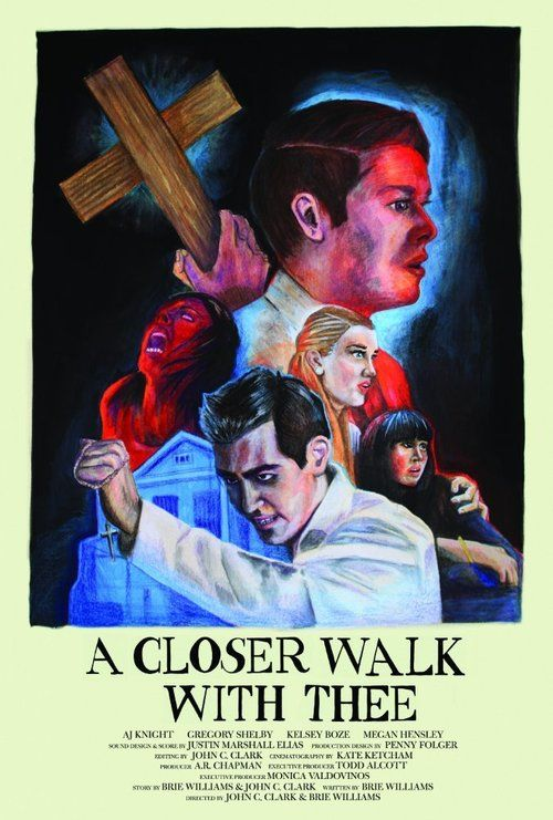 Watch->> A Closer Walk with Thee 2017 Full - Movie Online