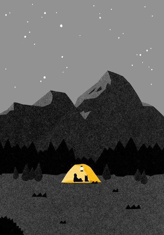 Illustration by Itsuko Suzuki