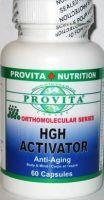 HGH-Activator Anti Aging Forte Hormonul Uman de Crestere