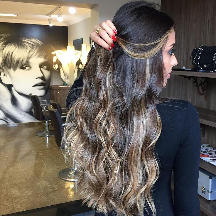 55 Lovely Highlights for Black Hair — Rock Your Locks
