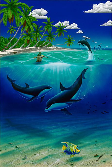 wyland+art | double your wyland art on us limited time offer