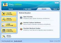 Serkan Gündoğdu: Glary Utilities v5.73 (Windows) İndir
