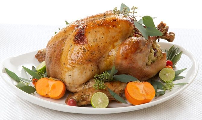 Turkey Cooking Time: How Long Should You Cook Turkey? | The Daily Meal