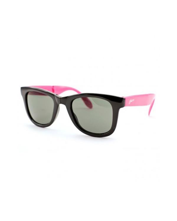 Juzzy Pink Sunglasses - Sunglasses - Accessories @BIRDMOTEL Store
