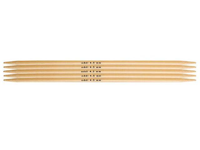 Addi  Bambu sukkapuikot 2,5 mm