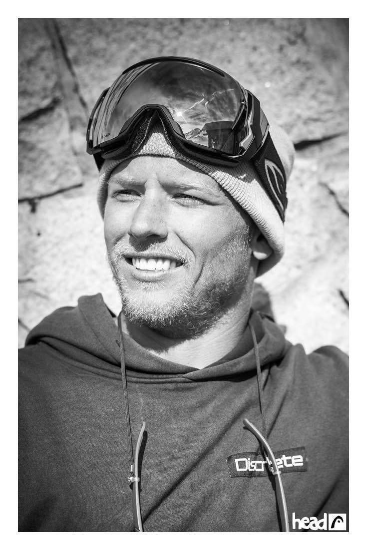 Graham Banks // USA //ridehead //head snowboards